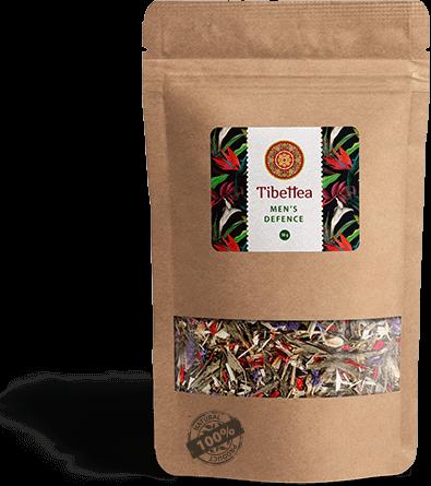 Тибетский чай Tibettea для потенции купить в Анне