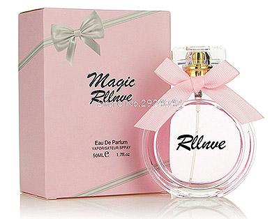 Духи с феромонами Magic Rllnue для женщин купить в Иствуде