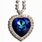 Ожерелье Сердце океана купить в Анопино