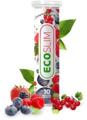Eco Slim для похудения купить