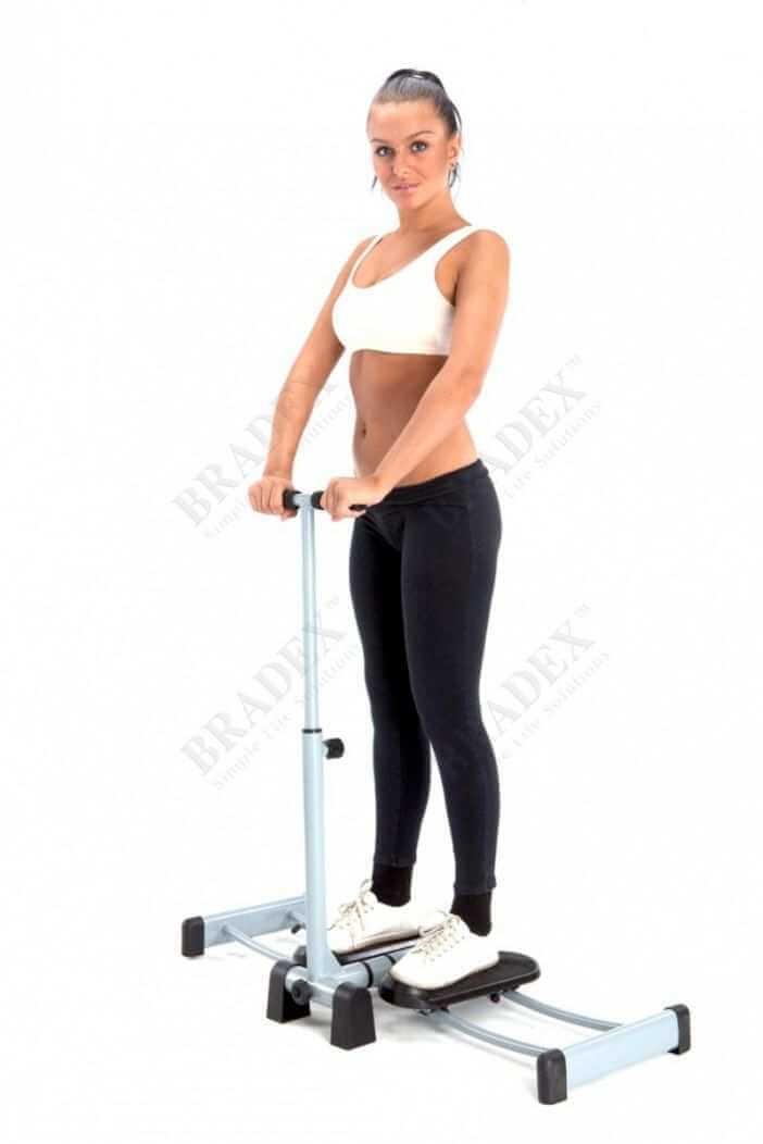 Тренажер для мышц ног и ягодиц Leg Magic Лег Мэджик купить в Абае