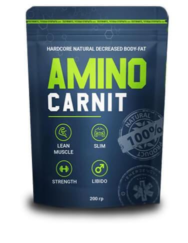 Аминокарнит - первое жиросжигающее для мужчин в Евпатории