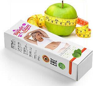 Bifido Slim - бифидобактерии для похудения купить в Абане