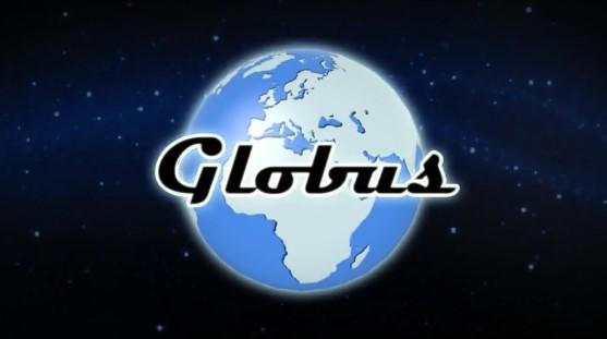 Регистрация на Глобусе Globus