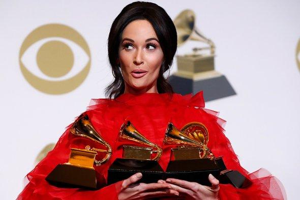 Кто получил Grammy в 2019 году? Читаем