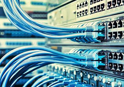 Изоляция российского интернета