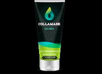 Омолаживающая крем-маска для лица COLLAMASK купить в Абом