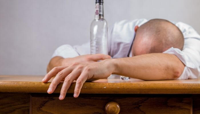 Mi-am salvat soțul de dependența de alcool în 2 săptămâni