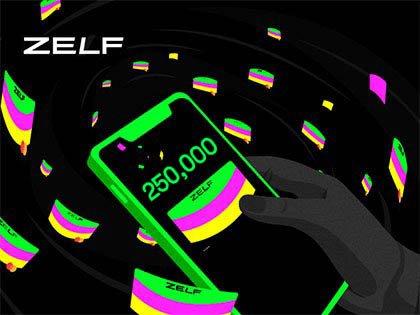 Цифровой банк Zelf получил полмиллиона предзаказов на выпуск карт