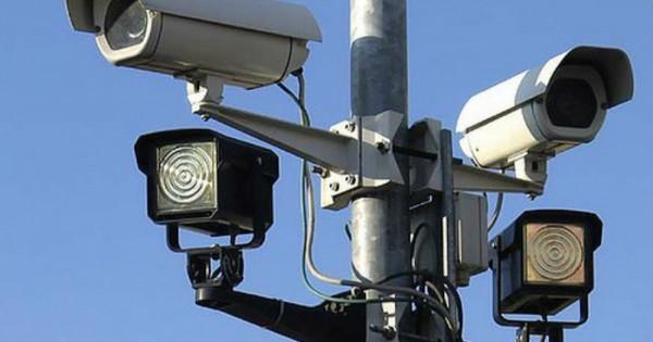 Как перестать получать штрафы с камер ГИБДД