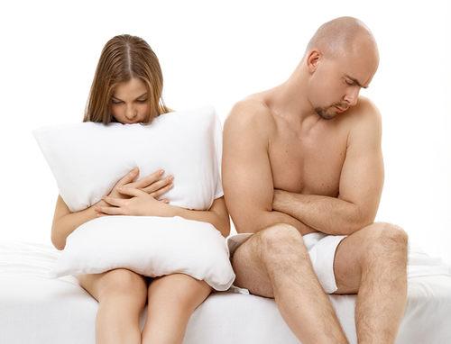Эректильная дисфункция лечится так же просто, как и простуда