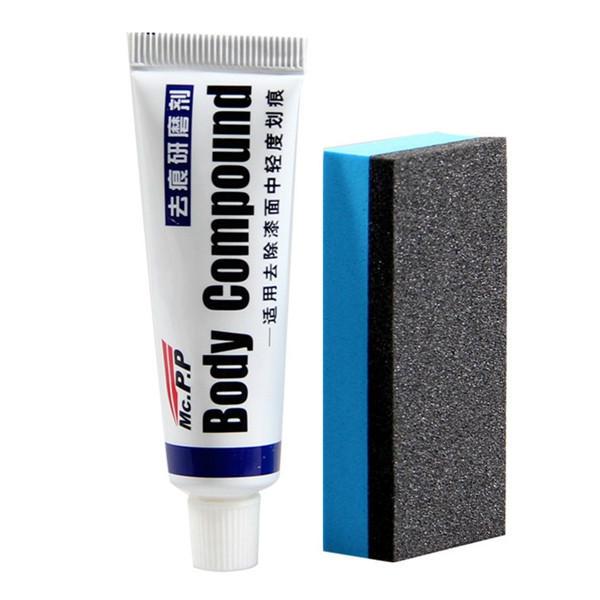 Body Compound для удаления царапин купить