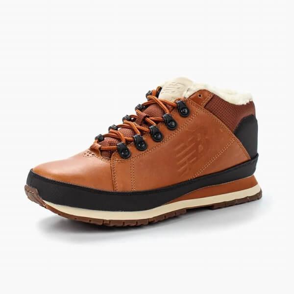 Зимние ботинки NewBalance купить в Амбарном