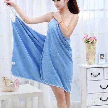 Полотенцe-платьe «Так удобно» купить в Абае
