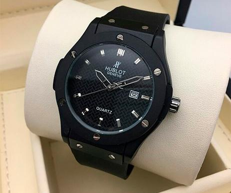 Часы Hublot Geneve купить в Елово
