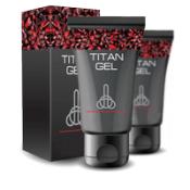 Titan Gel для увеличение члена купить в Абом