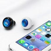 AirBeats - беспроводные Bluetooth наушники