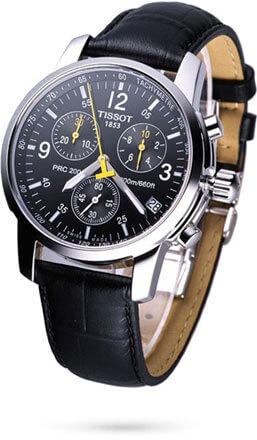 Часы Tissot 1853 PRC 200 купить в Абакане