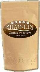 """Кофе """"SHAO-LIN"""" для очищения организма"""