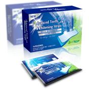 Полоски Advanced teeth Whitening strips для отбеливание зубов купить