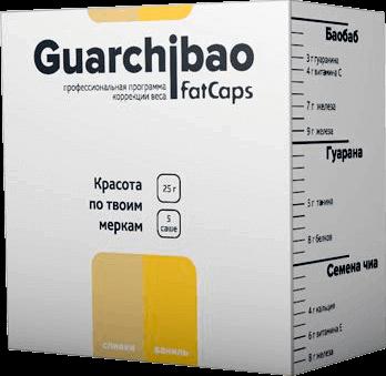 Программа корректировки веса Guarchibao FatCaps купить