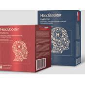 ХэдБустер - усилитель мозговой активности купить
