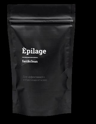 Epilage - средство для депиляции купить в Абае