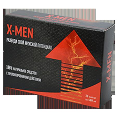 X-men для потенции заказать в Анопино