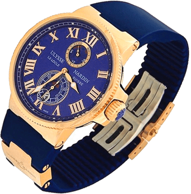 Часы Ulysse Nardin купить в Исфане