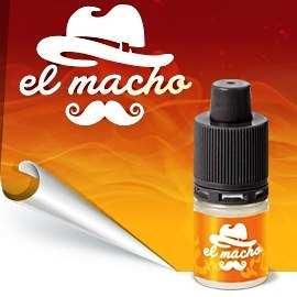 Мужские капли El-Macho Эль Мачо купить в Абом