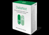 Средство от диабета DiabeNot