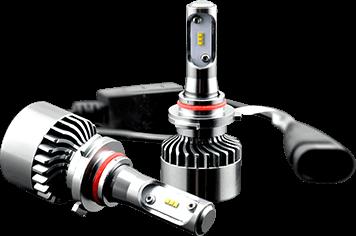 Светодиодные лампы 4Drive для автомобиля купить в Исфане (жидкое стекло Silane Guard в подарок)