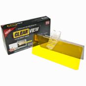 Автокозырек Clear View купить в Игре