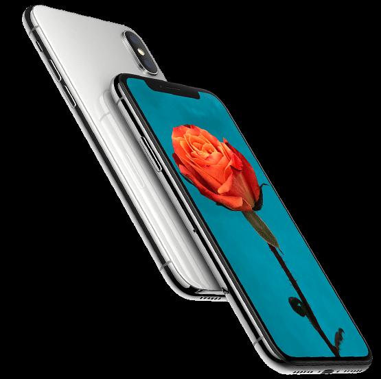 Копия iPhone X купить в Абакане