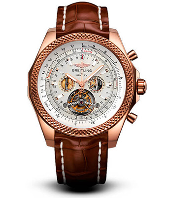 Часы Breitling BENTLEY MULLINER в Игре