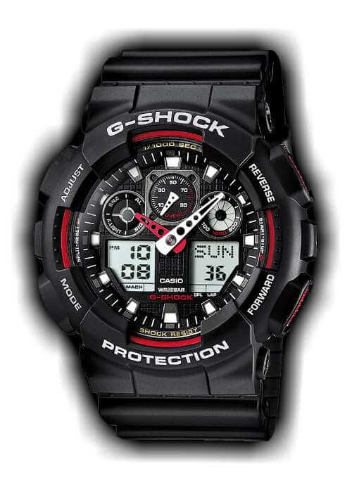 Часы Casio G-Shock в Абае
