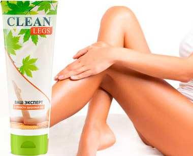 Крем от варикоза Clean legs купить в Абом