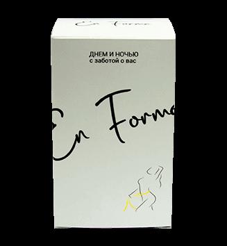 Капсулы для похудения En Forme купить