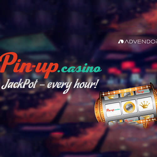 Казино Pin-up Casino купить в Амбарном