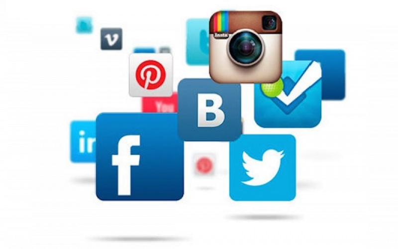 Заработок на соцсетях в Анопино