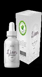 Капли Eco Lion Power для потенции купить