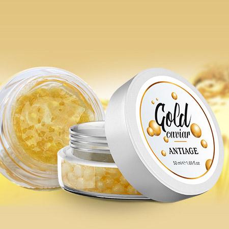 Крем Gold Caviar AntiAge против старения купить в Анопино