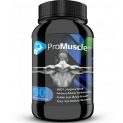 ProMuscle Fit - Increase Strength and Energy