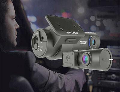 Двухкамерный облачный видео-регистратор BlackVue DR-650S-1CH с WIFI купить