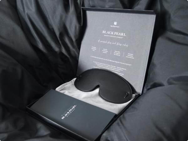 BlackPearl Magnetic Recovery Mask Acquista con sconto в Анконе