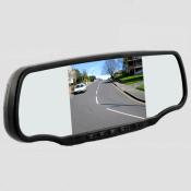 Зеркало видеорегистратор CAR DVR MIRROR AutoExpert DVR782 купить в Абае
