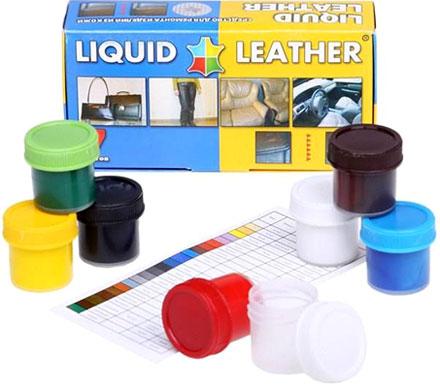 Liquid Leather жидкая кожа купить в Абакане