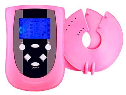 Миостимулятор для груди Bra Booster купить в Абане