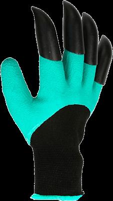 Перчатка Garden Genie Gloves для сада, огорода
