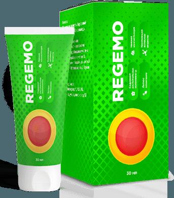 Regemo - средство от геммороя купить